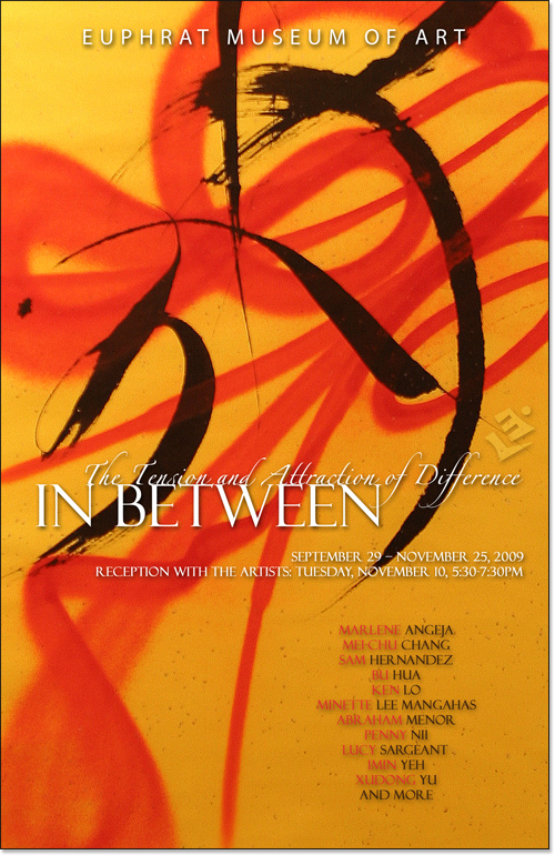 In Between: The Tension and Attraction of Difference